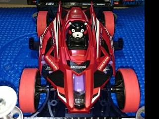 デクロス DCR-01 with K